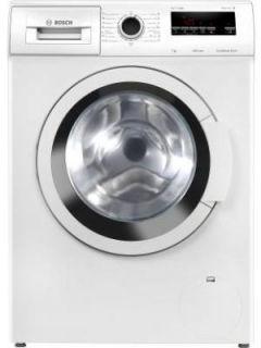 Bosch 7 Kg Fully Automatic Front Load Washing Machine (WAJ2416EIN) Price in India