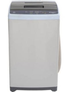 Candy 6.5 Kg Fully Automatic Top Load Washing Machine (CTL651269S) Price in India