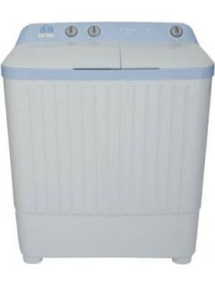 Candy 6.5 Kg Semi Automatic Top Load Washing Machine (CTT65187W) Price in India