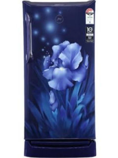 Godrej RD UNO 1853 PTF 185 L 3 Star Direct Cool Single Door Refrigerator Price in India