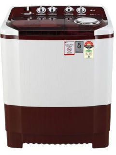 LG 8 Kg Semi Automatic Top Load Washing Machine (P8035SRMZ) Price in India