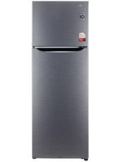 LG GL-S322SDSY 308 L 2 Star Inverter Frost Free Double Door Refrigerator Price in India