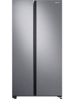 Samsung RS72R5011SL 700 L Inverter Frost Free Side By Side Door Refrigerator Price in India