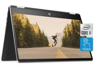 HP Pavilion x360 14-dh1021nr (2N9A0UA) Laptop (14 Inch | Core i5 10th Gen | 8 GB | Windows 10 | 512 GB SSD) Price in India