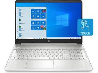 HP 15-ef1041nr (1Y8Z9UA) Laptop (15.6 Inch | AMD Dual Core Ryzen 3 | 4 GB | Windows 10 | 256 GB SSD) Price in India