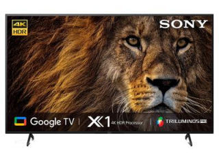 Sony BRAVIA KD-55X80AJ 55 inch UHD Smart LED TV Price in India