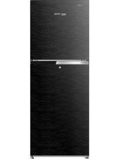 Voltas RFF2753XBC 251 L 2 Star Inverter Frost Free Double Door Refrigerator Price in India