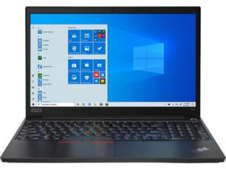 Lenovo Thinkpad E15 (20TDS0A800) Laptop (15.6 Inch | Core i5 11th Gen | 16 GB | Windows 10 | 512 GB SSD) Price in India