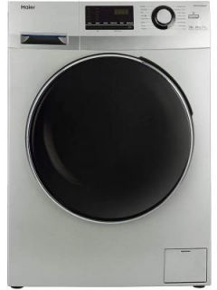 Haier 7 Kg Fully Automatic Front Load Washing Machine (HW70-IM12636TNZP) Price in India