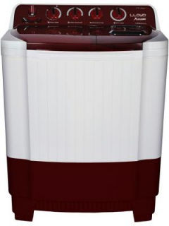 Lloyd 8.5 Kg Semi Automatic Top Load Washing Machine (LWMS85RK2) Price in India