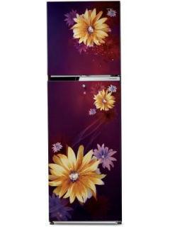 Voltas RFF2953DWCF 271 L 2 Star Inverter Frost Free Double Door Refrigerator Price in India