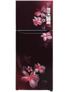 LG GL-N292DSPY 260 L 2 Star Inverter Frost Free Double Door Refrigerator Price in India