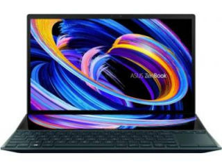 ASUS Asus Zenbook Duo 14 UX482EG-KA711TS Laptop (14 Inch | Core i7 11th Gen | 16 GB | Windows 10 | 1 TB SSD) Price in India