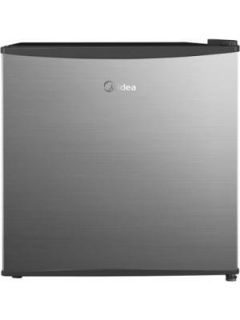 Midea MDRD86FGF31 45 L 1 Star Direct Cool Single Door Refrigerator Price in India