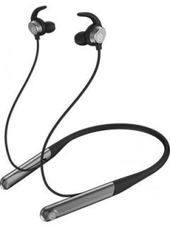 Noise Flair Touch Bluetooth Headset Price in India