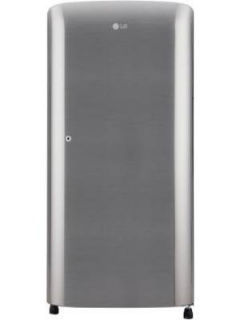 LG GL-B201RPZD 190 L 3 Star Direct Cool Single Door Refrigerator Price in India