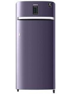 Samsung RR23A2E3XUT 225 L 4 Star Inverter Direct Cool Single Door Refrigerator Price in India