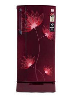 Godrej RD EDGE 215D 43 TDI 200 L 4 Star Inverter Direct Cool Single Door Refrigerator Price in India