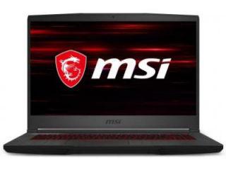 MSI GF65 Thin 10SDR-1283IN Laptop (15.6 Inch   Core i5 10th Gen   16 GB   Windows 10   512 GB SSD) Price in India