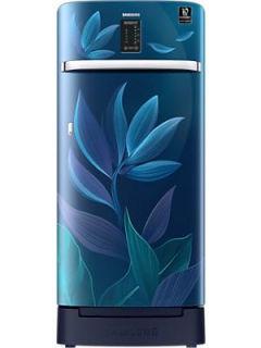 Samsung RR21A2F2X9U 198 L 4 Star Inverter Direct Cool Single Door Refrigerator Price in India