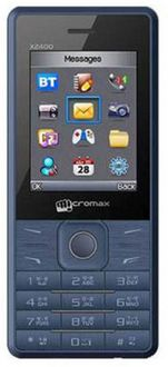 Micromax X2400 Price in India