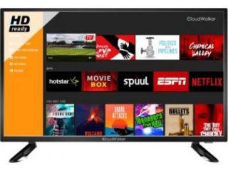 Cloudwalker 32SH04X 32 inch HD ready Smart LED TV Price in India