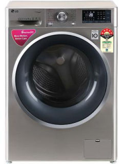 LG 9 Kg Fully Automatic Front Load Washing Machine (FHT1409ZWS) Price in India