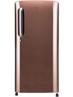 LG GL-B201AASY 190 L 4 Star Inverter Direct Cool Single Door Refrigerator Price in India