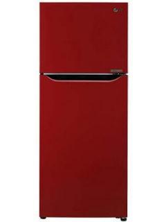 LG GL-N292KPRR 260 L 2 Star Inverter Frost Free Double Door Refrigerator Price in India