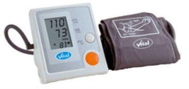 Vital LD-578 Upper Arm Bp Monitor Price in India