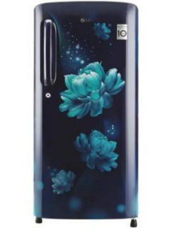 LG GL-B201ABCY 190 L 4 Star Inverter Direct Cool Single Door Refrigerator Price in India
