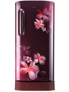 LG GL-D221ASPD 215 L 3 Star Direct Cool Single Door Refrigerator Price in India