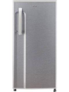 LG GL-B191KDSD 188 L 3 Star Direct Cool Single Door Refrigerator Price in India