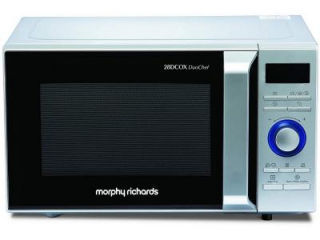 Morphy Richards 28DCOX DuoChef Pro 28 L Convection & Grill Microwave Oven Price in India