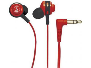 Audio Technica ATH-COR150RD Headset Price in India