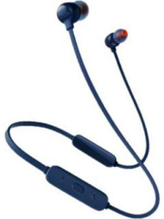 JBL Tune 125BT Bluetooth Headset Price in India