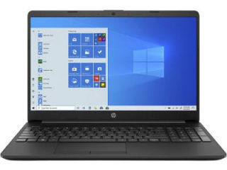 HP 15s-du1066TU (25U53PA) Laptop (15.6 Inch | Core i3 10th Gen | 8 GB | Windows 10 | 1 TB HDD) Price in India