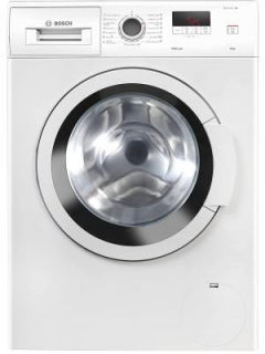 Bosch 6 Kg Fully Automatic Front Load Washing Machine (WLJ2006OIN) Price in India