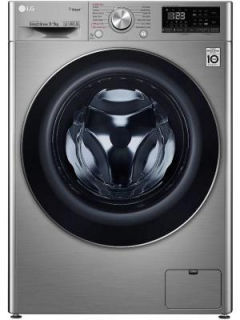 LG 9 Kg Fully Automatic Front Load Washing Machine (FHD0905SWS) Price in India