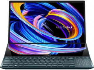 ASUS Asus Zenbook Pro Duo 15 UX582LR-H701TS Laptop (15.6 Inch | Core i7 10th Gen | 32 GB | Windows 10 | 1 TB SSD) Price in India