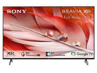 Sony BRAVIA XR-55X90J 55 inch UHD Smart LED TV Price in India