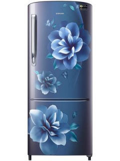 Samsung RR20A172YCU 192 L 3 Star Inverter Direct Cool Single Door Refrigerator Price in India