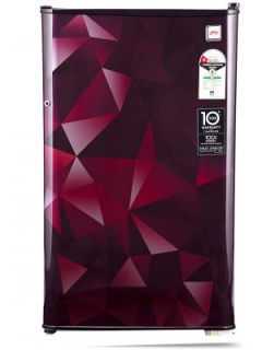 Godrej RD CHAMP 114A 13 EWF 99 L 1 Star Direct Cool Single Door Refrigerator Price in India