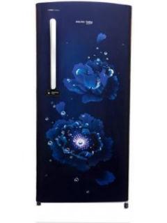 Voltas RDC215CFBSX 195 L 3 Star Direct Cool Single Door Refrigerator Price in India