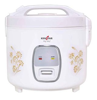 Kenstar My Shef 1.8L Electric Rice Cooker Price in India