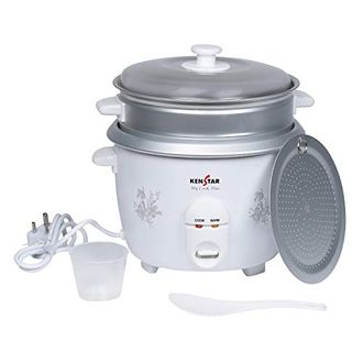 Kenstar My Cook Plus 1.8L Electric Rice Cooker Price in India