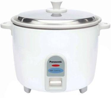 Panasonic SRW-A18 (E) 1.8L Electric Rice Cooker Price in India