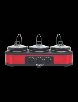 Skyline VTL-6363 4.5L Slow Cooker Price in India
