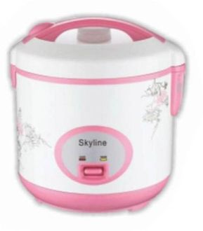 Skyline VT-9080 1L Electric Rice Cooker Price in India