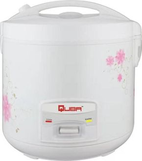Quba R182 2.8L Electric Rice Cooker Price in India